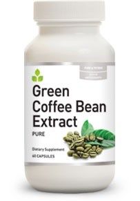 Buy Green Coffee Bean Extract Capsules Green Coffee Extract