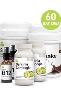 Buy Garcinia Cambogia Package