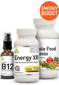 Buy Energy Boost Package