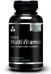 Buy Men's Multi-Vitamin