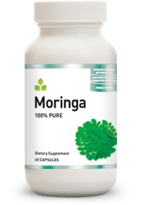 Buy Pure Moringa