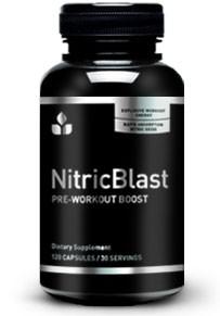 Buy NitricBlast