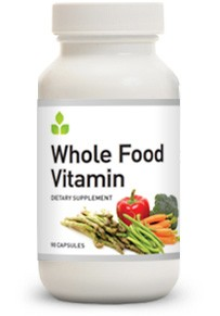 Buy Whole Food Vitamin