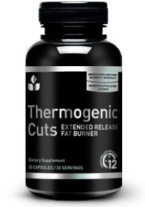 Buy Thermogenic Cuts