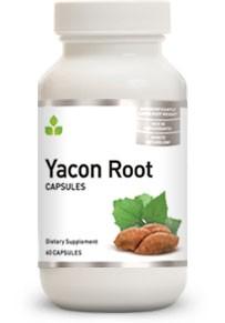 Buy Yacon Root Capsules