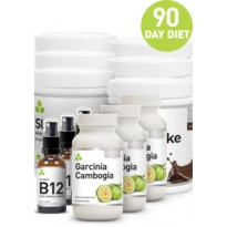 Garcinia Cambogia Package Weight Management Supplements