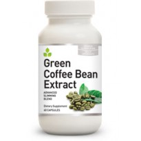 Green Coffee Bean Extract Wholesale Health Supplement Supplier