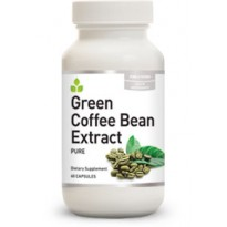 Green Coffee Bean Extract Weight Management