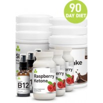 Raspberry Ketone Package Weight Management Supplements