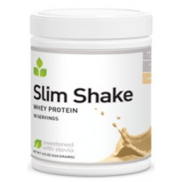 Slim Shake Weight Management