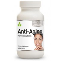 Anti-Aging Phytoceramides Energy, Focus & Anti-Aging Supplements