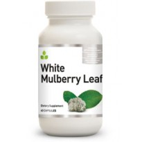 White Mulberry Leaf Daily Nutrition Supplements