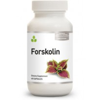 Forskolin Wholesale Health Supplement Supplier