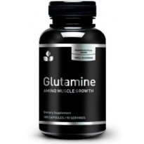 Glutamine Sports Nutrition Supplements