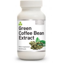 Green Coffee Bean Extract Weight Management Supplements