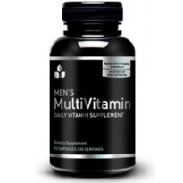 Men's Multi-Vitamin Sports Nutrition Supplements