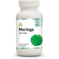 Pure Moringa Daily Nutrition Supplements
