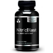 NitricBlast Sports Nutrition Supplements