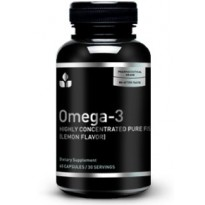 Omega-3 Sports Nutrition Supplements