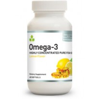 Omega-3 Wholesale Health Supplement Supplier