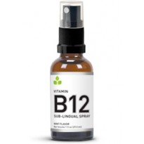 Vitamin B12 Weight Management