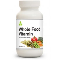 Whole Food Vitamin Daily Nutrition
