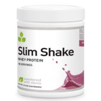 Slim Shake Find a product list