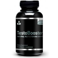 TestoBooster Sports Nutrition Supplements
