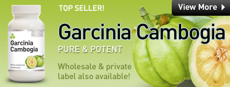 Garcinia Cambogia - Wholesale Supplements