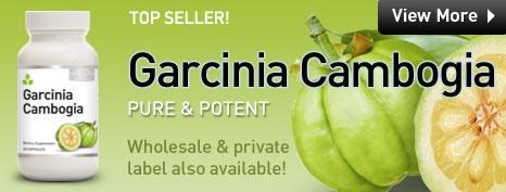 Garcinia Cambogia - Wholesale Supplements