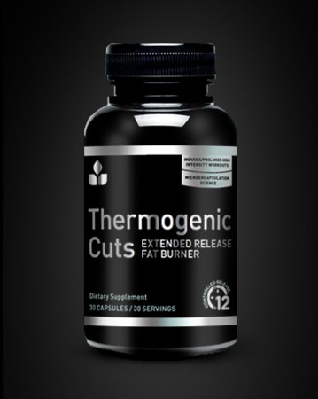 Thermogenic Cuts